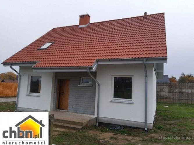 Nowy, funkcjonalny dom z poddaszem użytkowym!!!