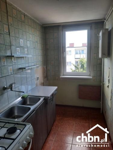 Mieszkanie dwupokojowe z ładnym widokiem