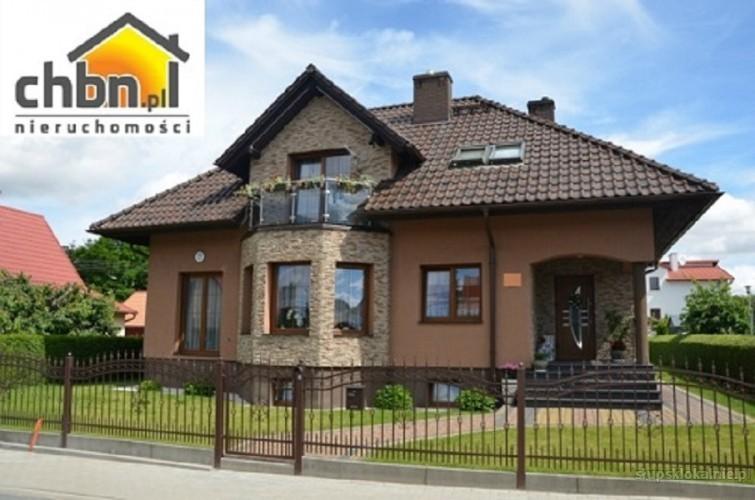 Komfortowy dom dla rodziny