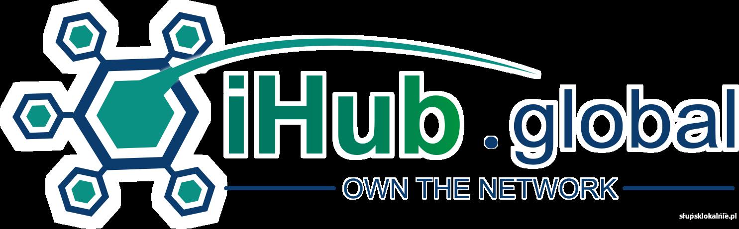 iHub global zamów bezpłatny hotspot  - zbuduj własny biznes na zawsze !